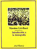 Introduccion a la demografia (8434465736) by Massimo Livi-Bacci