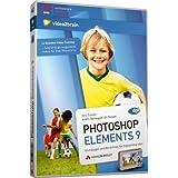 """Photoshop Elements 9. Grundlagen und Workshop f�r Digitalfotografen (AW Videotraining Grafik/Fotografie)von """"Andr� Reinegger"""""""