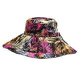 Neon Tropic Bondi Beach Hat