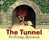 Anthony Browne The Tunnel
