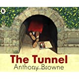 The Tunnelby Anthony Browne