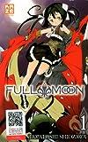 echange, troc Toshiyuki Shiozawa - Full Moon, Tome 1 :
