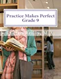 img - for Practice Makes Perfect: Grade 9 book / textbook / text book