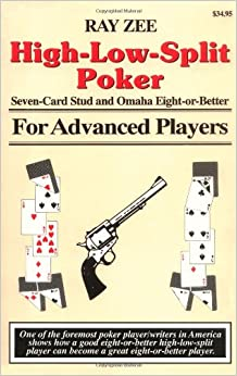 Poker rules second high card