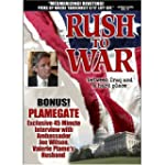 Rush to War
