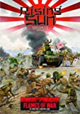 Rising Sun, Russia's Wars with Japan and Finland 1939-1940 (Flames of War)
