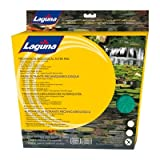 51c9r32CtLL. SL160  Laguna PowerFlo Mechanical/Biological Pro Polishing Filter Pad, Fine