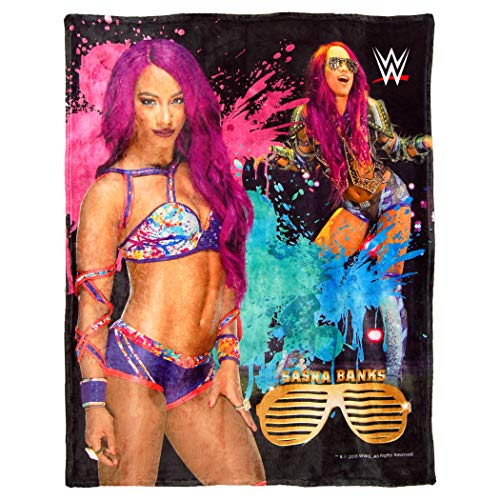 Buy Sasha Banks Now!