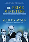 img - for The Prime Ministers book / textbook / text book
