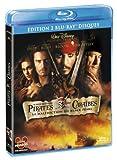 echange, troc Pirates des Caraïbes [Blu-ray]