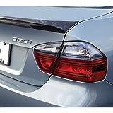 Original BMW Heckleuchten R�ckleuchten Black Line 3er Limousine E90
