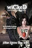 Wicked (A Seven Deadly Sins Novel, Book 1)