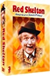 Red Skelton, America's Clown P
