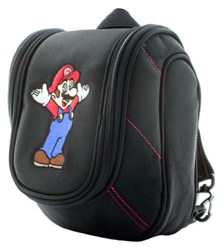 Super Mario Deluxe Game Traveler (3Ds911) For Nintendo 3Ds, 3Dsxl, Dsi And Dsixl