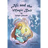 Ali & the Magic Ball ~ Wayne Edwards