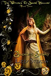 The Witches Of Snow Hollow Book Three Jackie's Story