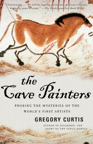 The Cave Painters: Probing the Mysteries of the World