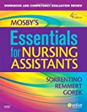 Workbook and Competency Evaluation Review for Mosbys Essentials for Nursing Assistants, 4e