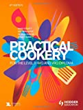 img - for Practical Cookery for the Level 3 NVQ and VRQ Diploma: Whiteboard eTextbook book / textbook / text book
