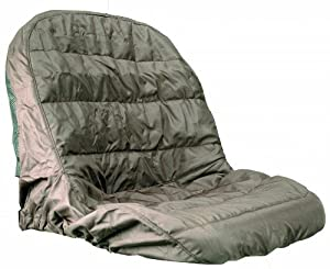 Tractor Seat Cover by Rotary