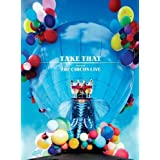 The Circus Live  [Digipack][Limited Edition] [DVD] [2009]by Take That