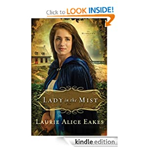 Lady in the Mist (The Midwives)