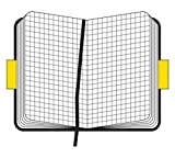 Moleskine Squared Notebook Large