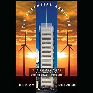The Essential Engineer Audiobook