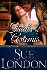 Trials of Artemis (The Haberdashers Book One)