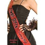 Zombie Queen of Newbury High ~ Amanda Ashby