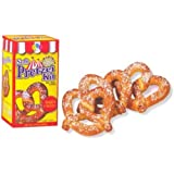 Fun Pack Foods Carnival Soft Pretzel Kit
