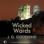 Wicked Words: A Honey Driver Mystery, Book 7 | J. G. Goodhind
