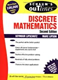 img - for Schaum's Outline of Discrete Mathematics (Schaum's) by Lipschutz Seymor Lipson Marc (1997-06-01) Paperback book / textbook / text book
