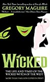 img - for Wicked: The Life and Times of the Wicked Witch of the West (Wicked Years) book / textbook / text book