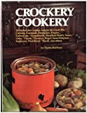 Crockery Cookery (0552624004) by Hoffman, Mable