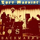 Backwards by Soft Machine [Music CD]