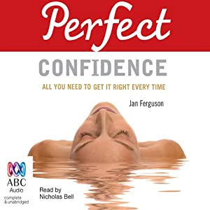 Perfect Confidence | [Jan Ferguson, Elaine Van der Zeil]