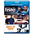 Friday/Menace II Society/Set I [Blu-ray]