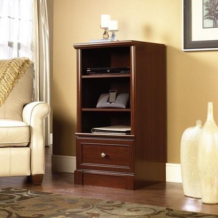 adjustable-shelves-palladia-audio-media-tower-cherry