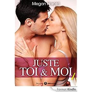 Just toi et moi - HAROLD Megan 12 tomes -série complète