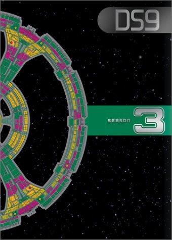 Star Trek Deep Space Nine - The Complete Third Season (Deep Space Nine Season 3 compare prices)