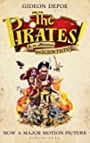 Gideon Defoe The Pirates! In an Adventure with Scientists: Film tie-in (Pirates Film Tie in)