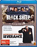 Black Sheep (2006) / Severance (2006) [Australia Import] [Blu-ray Double Feature]