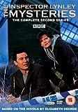Inspector Lynley Series 2 [DVD]