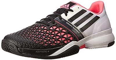adidas Performance Men's CC Adizero Feather III Tennis Shoe by adidas Performance Child Code (Shoes)