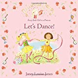 Princess Poppy: Let's Dance!