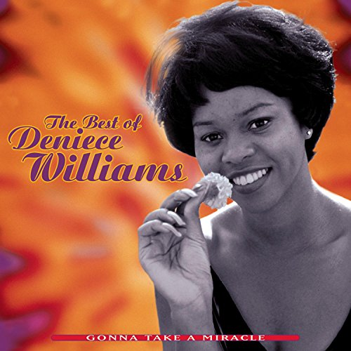 Deniece Williams - Strange Games and Funky Things III - Zortam Music