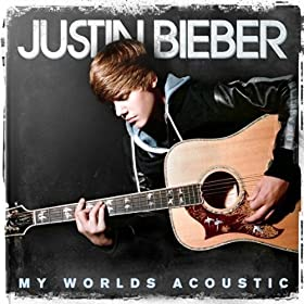 Titelbild des Gesangs Down To Earth von Justin Bieber