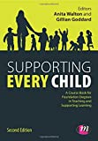 Supporting Every Child (Working with Children, Young People and Families LM Series)
