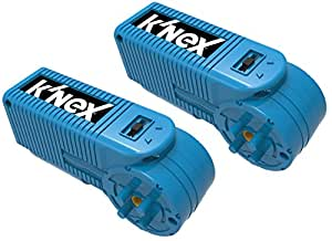 K'Nex KNEX Education Motor Pack